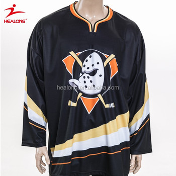 Blank cheap european ice hockey jersey,dye sublimation jerseys