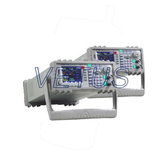 ATF20B Signal Function Generator Dual Channel DDS 20MHZ 100MSa/s