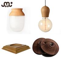 Custom multi kinds of wood turning products