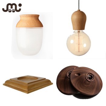 Custom multi kinds of wood turning products