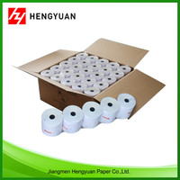 Zebra 2 x 1in Direct thermal paper good printing Thermal Roll