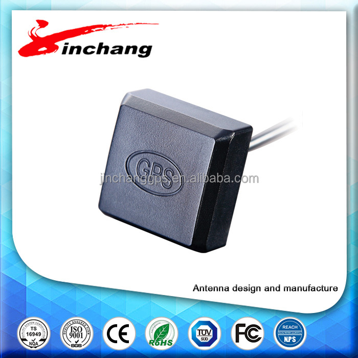 Attractive Design Marine Nmea Internal Active Patch Antenna Android Gps