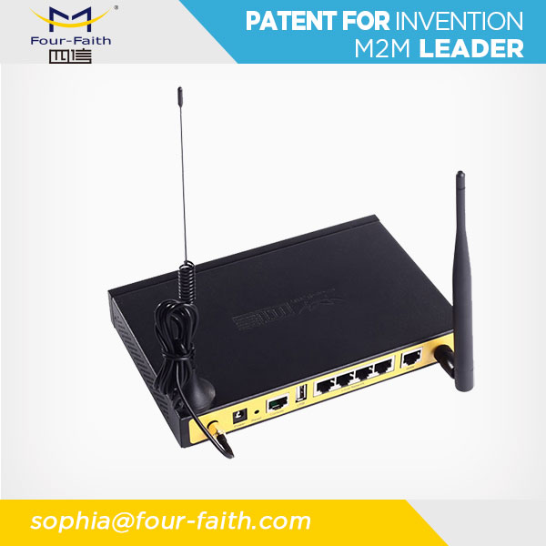 F3434 sim router 3g vpn server 3g wifi router with sim card slot 3g to wifi PSTN converter