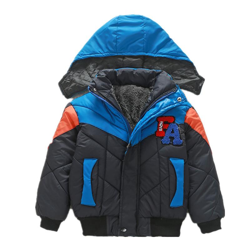 ae8f2a674 Buy 2015 Kids Boy Coat Fashion Casaco Menino Children  39 s Jackets ...