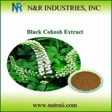 High quality black cohosh plant extract