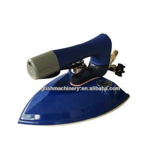 industrial Steam press Iron machine with Rubber Tube