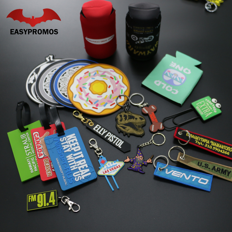 Factory Customized Promotion Gifts cheap promotional items with logo