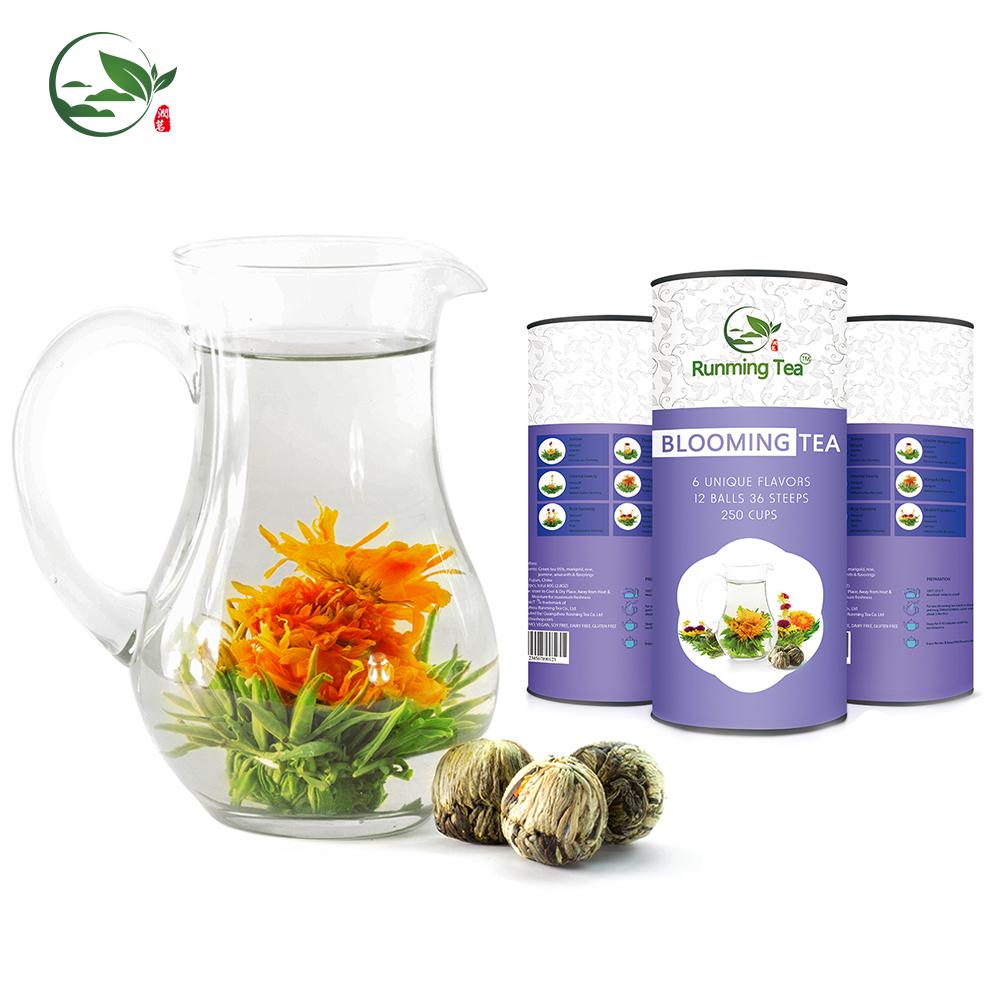 China Marigold Flower Tea, China Marigold Flower Tea