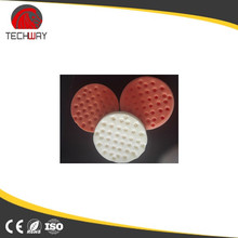 New design concrete car polishing pads wax and wash foam pad for wholesale