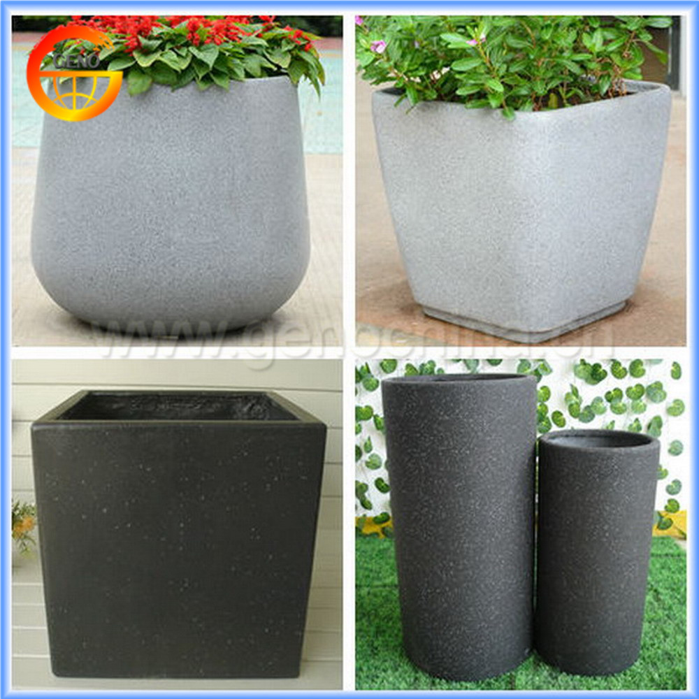 2017 New Arrival Outdoor Large Flower Pots For Sale Buy
