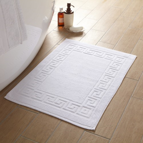 Absorbent Bath Rug Without Rubber Backing Wholesale Bath Rugs