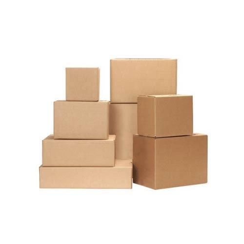 Изготовленная на заказ картонная бумага Доставка Большая картонная гофрированная картонная коробка для упаковки