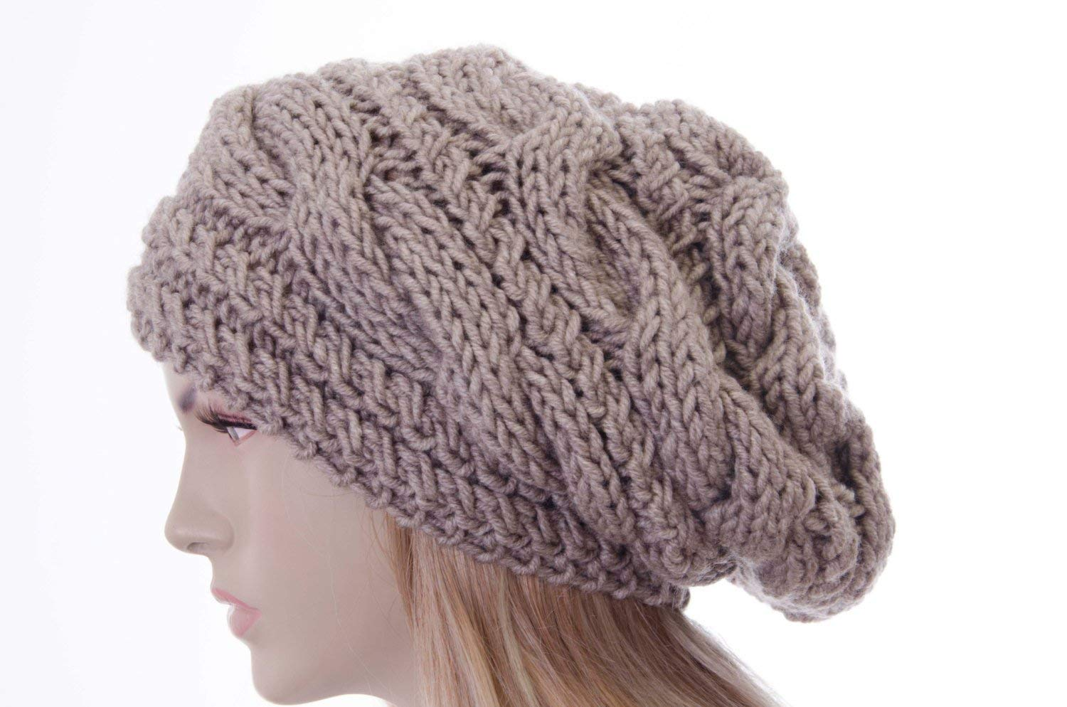 Cheap Slouchy Hat Crochet Find Slouchy Hat Crochet Deals On Line At