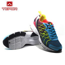 Manufacture breathable leisure sports shoes free sample