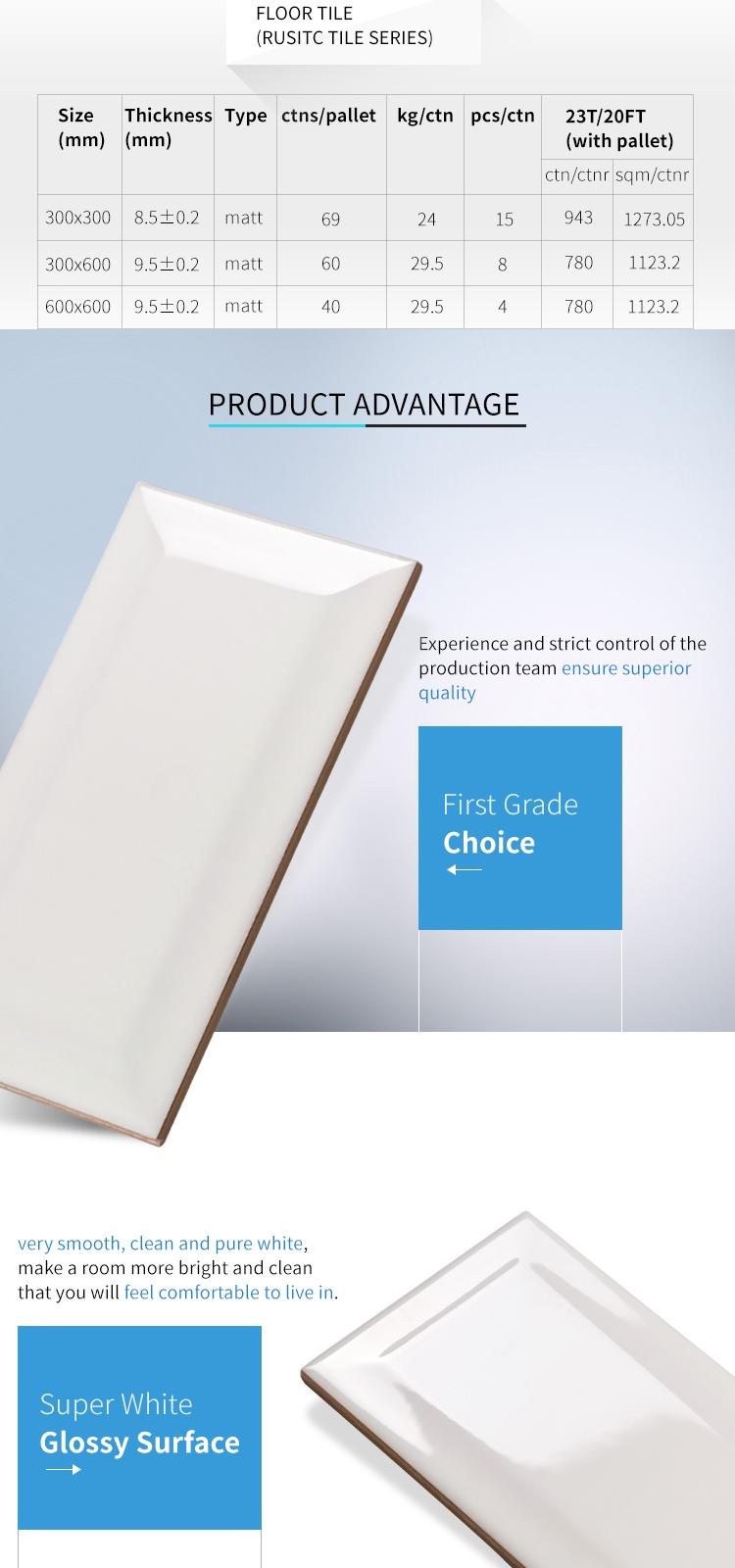 China Manufacture Light Grey 24x24 Porcelain 600x600 Floor Tile Simple  Design 24x24 Cheap Rustic Floor Tiles - Buy 24x24 Porcelain Tile,600x600  Floor