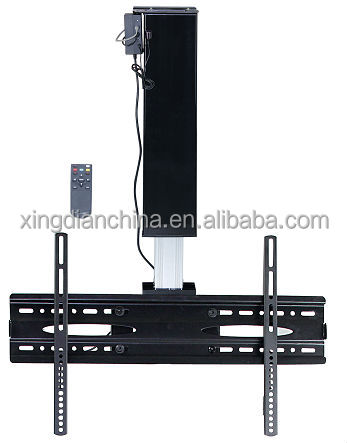 Flip down tv ceiling mount buy tv ceiling mount for Chief motorized tv mount