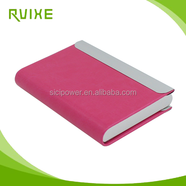 Unique and Practical Name Card Power Bank, good choice for business promotional gift