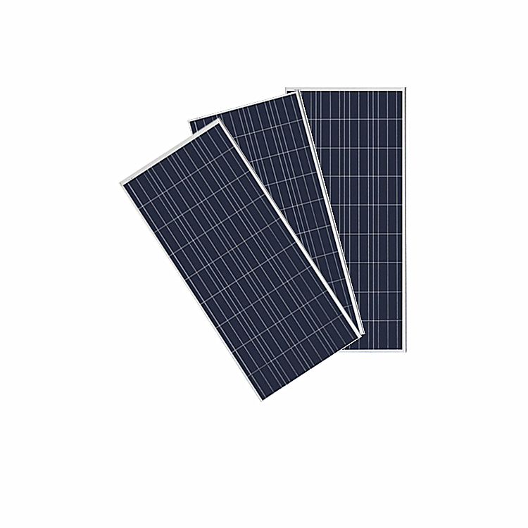 Made in China <strong>poly</strong> 130W solar panels in dubai for placa solar