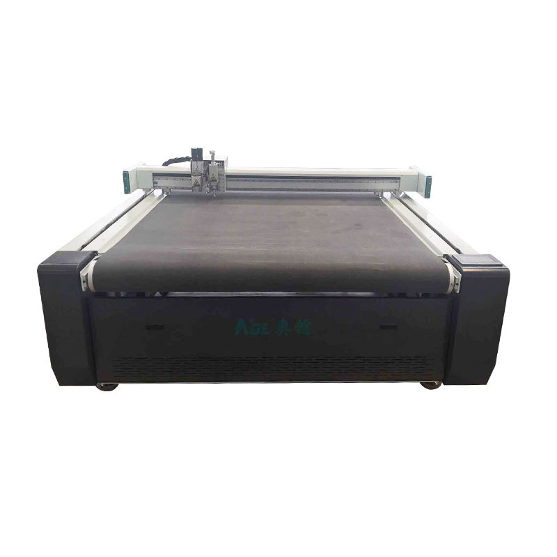 digital glass cutter