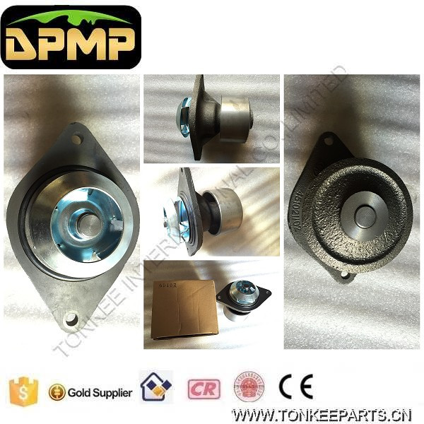 China DPMP 6735-61-1500 3389145 6BT5.9 6BT 6D102 PC200-6 engine water pump