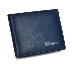 top 10 brands new style very nice men's leather wallet buyers