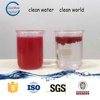 cleanwater chemical Flocculant for paint fog waste water treatment
