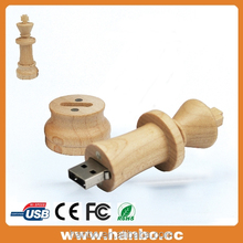 High Quality Eco-friendly Wooden USB 3.0 Flash Pen Drive
