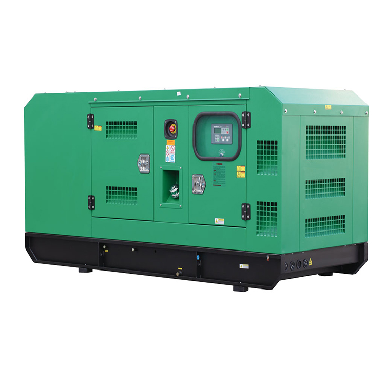 With Perkins 404A-22G1, Hot Sale 20kva Silent <strong>Diesel</strong> Generating