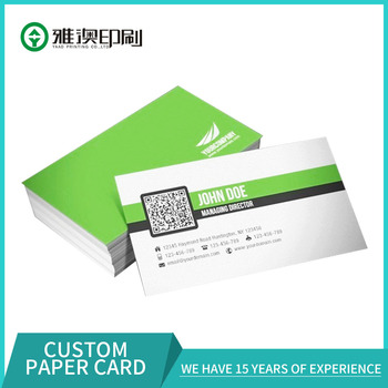 Customized professional business card buy business cardprinting customized professional business card reheart Gallery