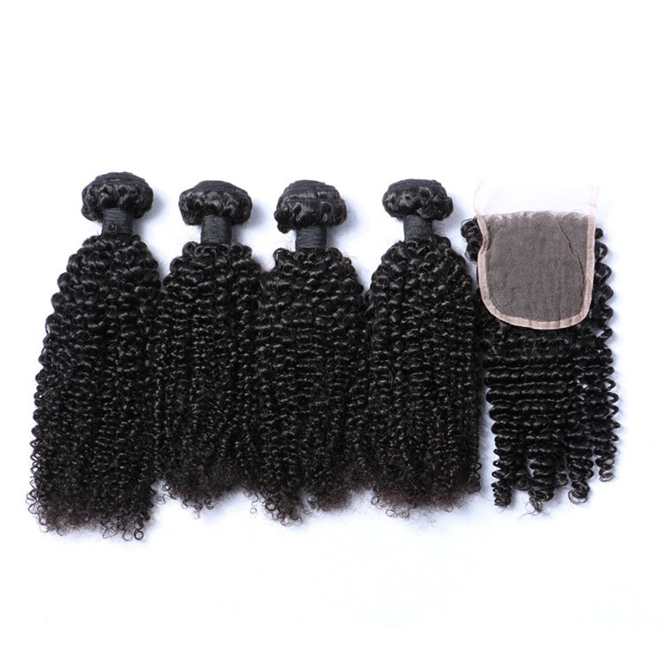 Best Match 100% <strong>Virgin</strong> <strong>Brazilian</strong> Burmese Mongolian Indian Afro Kinky curly human <strong>hair</strong> weave <strong>bundles</strong>
