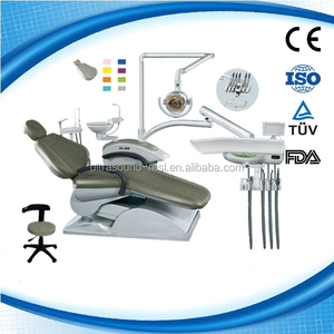 New hospital & clinic use dental chairs unit price (MSLDU01Q)