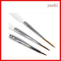 YASHI new summer arriving nail pen factory nail polish applicator
