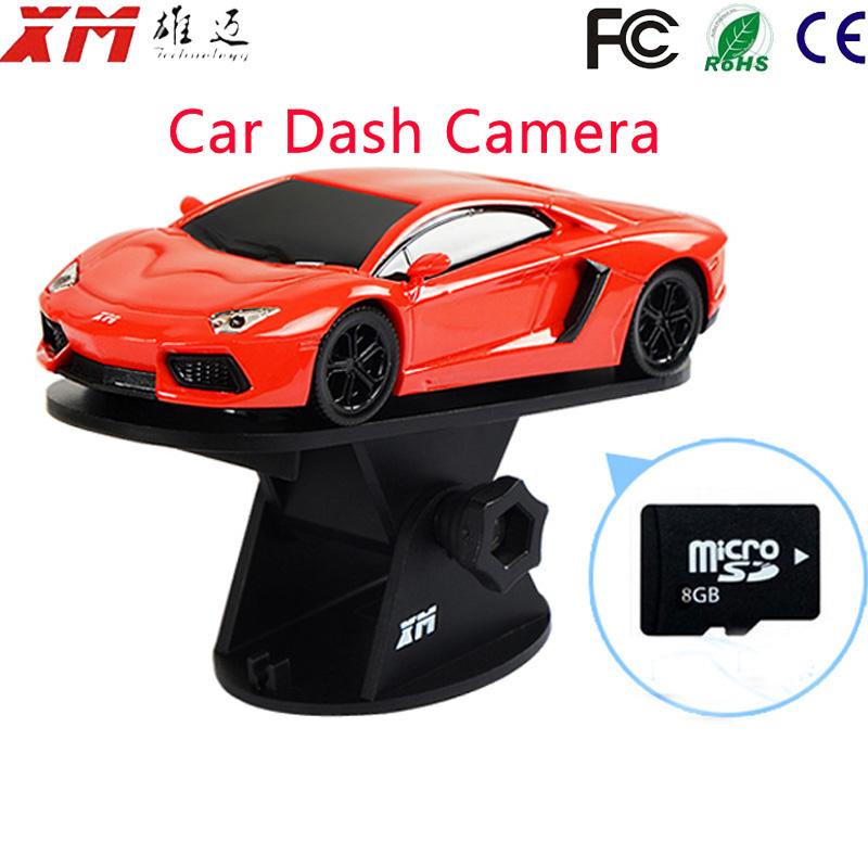 Mini Car Camera Dvr Lanbo Type Wireless Surveillance