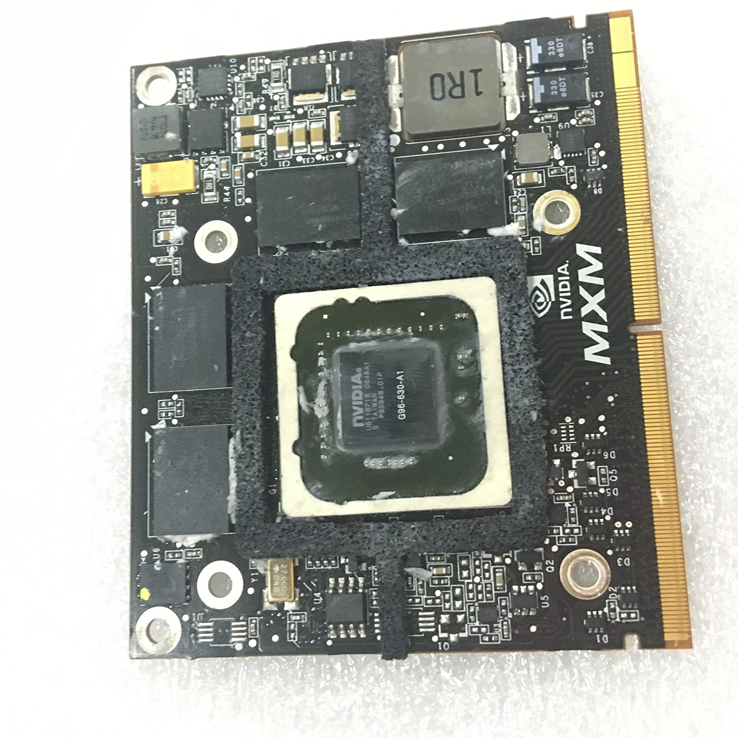 Cheap G96 630 A1 Vga Card Find Deals On Line At Msi Geforce Gt 1gb Ddr3 Get Quotations 661 4991 Video Nvidia Gt120 256mb Gddr3 For Imac 24 Early 2009