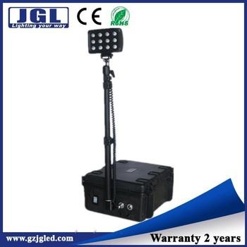 Rls936l Atex Rechargeable Safety Work Light Portable Flood Light ...