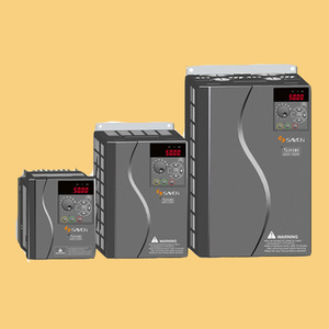 Manufacture S3100 2.2kw 220v electric vfd single ac variable frequency drive 3hp motor speed controller