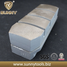 Sunny High Quality Fullux Diamond Fickert For Line Polisher