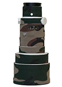 LensCoat LCM30028FG Minolta AF 300 f2.8 HS APO (Forest Green Camo)