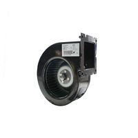 Saving Industrial Plastic Dc Brushless Ventilation Fan With Low Noise