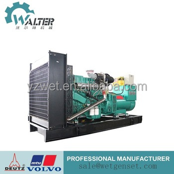 Yuchai Types Of Ac Electric Power Generator Dynamo