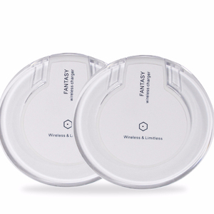Better price customized service fast wireless charger mobile charger