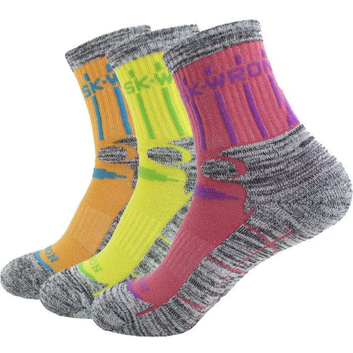 c11bfeb9177 Good quality Winter Professional tennis Badminton socks breathable sport  elite long Thicken cotton