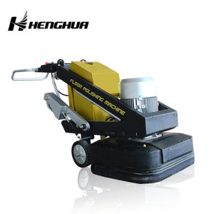 Best quality concrete floor grinder grinding machines price floor polisher