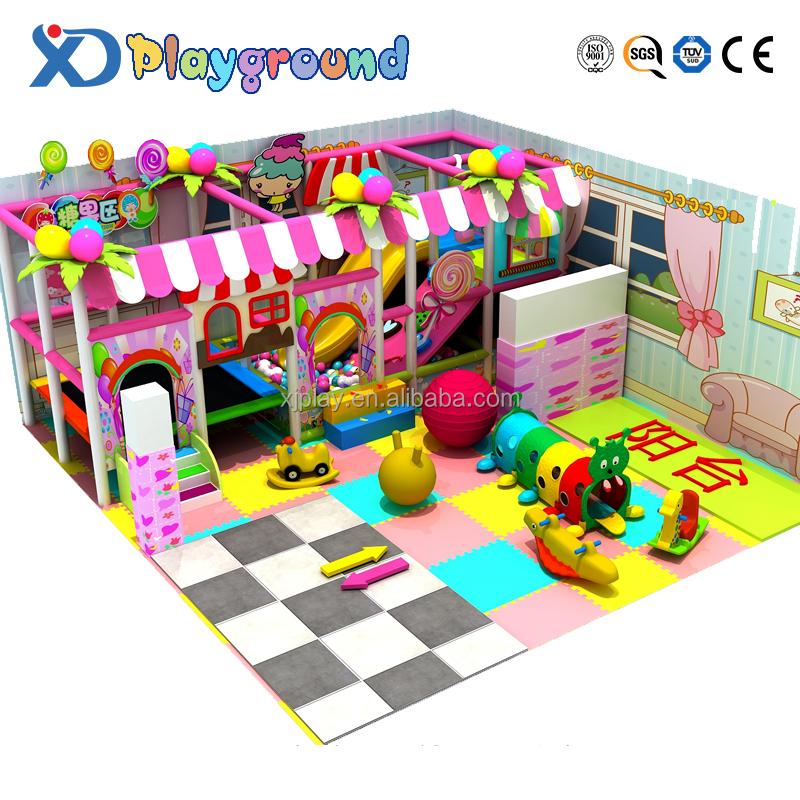 tierra del caramelo restaurante ambiente casa del caramelo plstico de alta calidad equipo de juegos