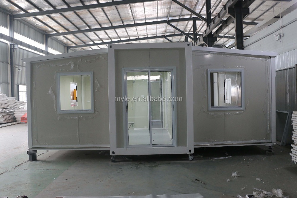 Awesome Best Performance Expandable House/Expansion House/Expandable Container