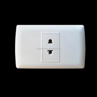foshan classic unique original fiber outlet Wall Plate Switch Socket