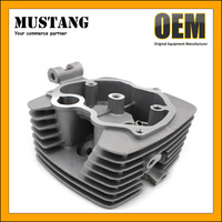 High Perrformance Motorcycle and ATV Engine 4 storke Single cylinder CG200 motorcycle Body cylinder block Head