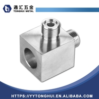 Stainless Steel Welded Socked Pipe Fitting from China Supplier
