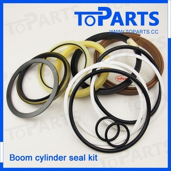 Pc120-3 Excavator Seal Kit Spare Parts 707-98-37500 Hydraulic Boom Cylinder  Seal Kit For Komatsu - Buy Hydraulic Cylinder Seal Kit,Boom Cylinder Seal