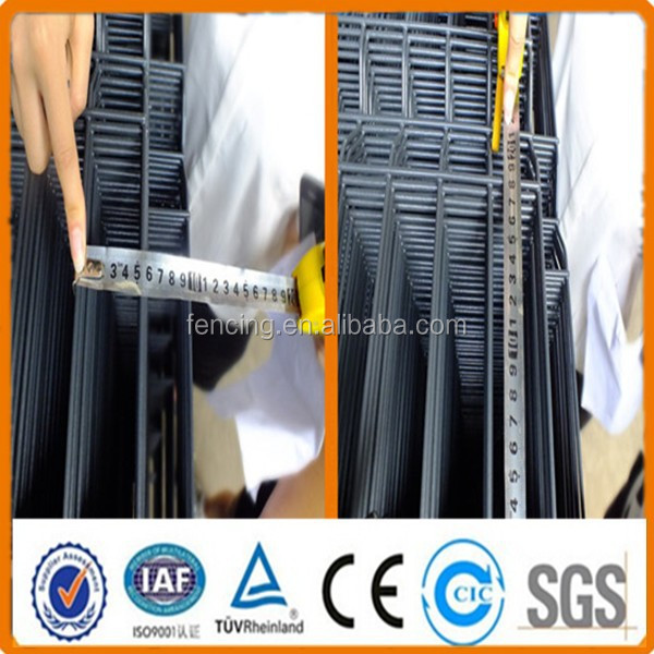 highway wire mesh fence/road security fening